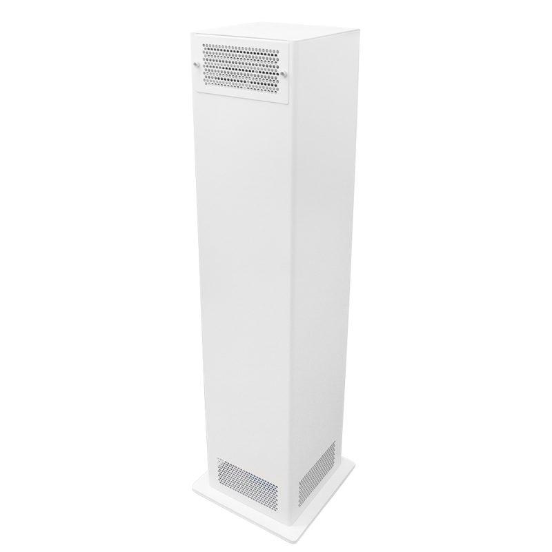 UVC Luftreiniger Valoair Hygienecenter + HEPA H13/H14