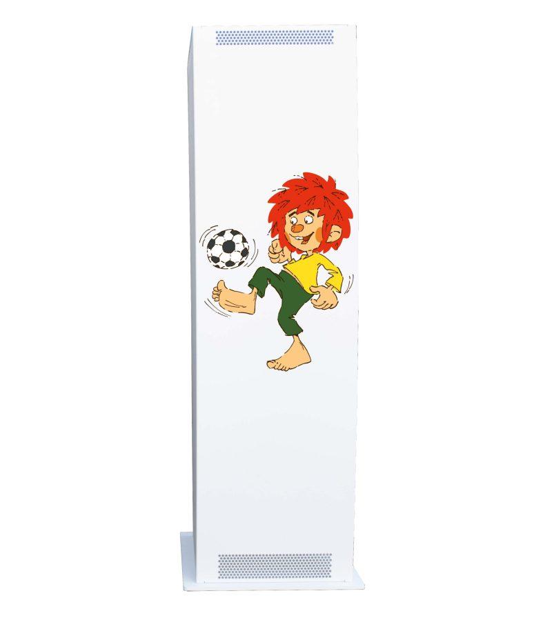 Valoair Hygienecenter_ SG60, SG120, SG200, SG250- Pumuckl Fußball-min